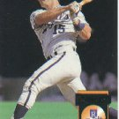 1994 Donruss #324 Mike Macfarlane