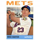 2013 Topps Heritage #392 Mike Baxter