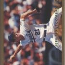 1999 Topps 179 Jeff Montgomery