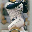 1997 Leaf #54 Jeff Bagwell