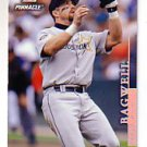1998 Pinnacle #28 Jeff Bagwell