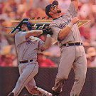 1999 Topps Gold Label Class 1 #80 Jeff Bagwell