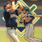 1999 Topps Gold Label Class 1 #37 Jeff Cirillo