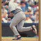 1999 Topps 65 Mo Vaughn