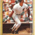 1987 Topps 15 Claudell Washington