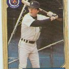 1987 Topps 148 Dave Collins