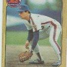 1987 Topps 198 Lee Mazzilli