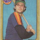 1987 Topps 197 Mark Bailey
