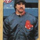 1987 Topps 204 Sammy Stewart