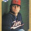 1987 Topps 247 Jeff Reed