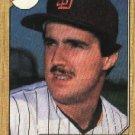 1987 Topps 248 Gene Walter