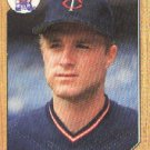 1987 Topps 336 Allan Anderson