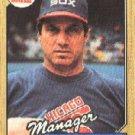 1987 Topps 318 Jim Fregosi MG