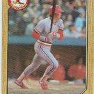 1987 Topps 317 Clint Hurdle