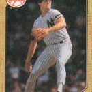 1987 Topps 316 Brian Fisher