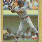 1987 Topps 411 Darnell Coles
