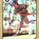 1987 Topps 423 Jaime Cocanower