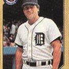 1987 Topps 432 Jim Slaton