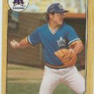 1987 Topps 498 Bob Kearney