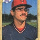 1987 Topps 535 Tony Armas
