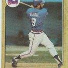 1987 Topps 571 Ozzie Virgil