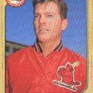1987 Topps 567 Greg Mathews