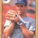 1987 Topps 664 Mike Marshall