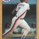 1987 Topps 650 Hubie Brooks
