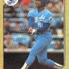 1987 Topps 692 Frank White