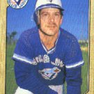 1987 Topps 716 Rick Leach