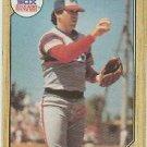 1987 Topps 720 Richard Dotson