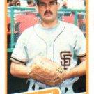 1990 Fleer 64 Randy McCament RC