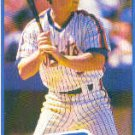 1990 Fleer 207 Gregg Jefferies