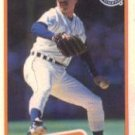 1990 Fleer 605 Guillermo Hernandez