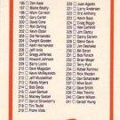 1990 Fleer 656 CL: Mets/Astros/Cards/Red Sox