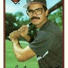 1989 Bowman #66 Fred Manrique