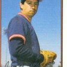 1989 Bowman #81 Jesse Orosco