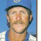 1989 Bowman #144 Robin Yount