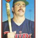 1989 Bowman #155 Brian Harper