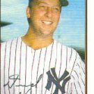 1989 Bowman #165 Dave LaPoint