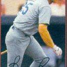 1989 Bowman #229 Buddy Bell