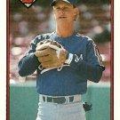 1989 Bowman #232 Steve Buechele