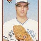 1989 Bowman #242 Todd Stottlemyre