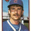 1989 Bowman #285 Paul Kilgus