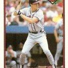 1989 Bowman #276 Dale Murphy