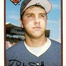 1989 Bowman #269 Pete Smith