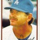 1989 Bowman #343 Rick Dempsey