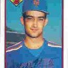 1989 Bowman #373 Wally Whitehurst RC