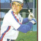 1989 Bowman #363 Spike Owen