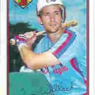 1989 Bowman #362 Tim Wallach